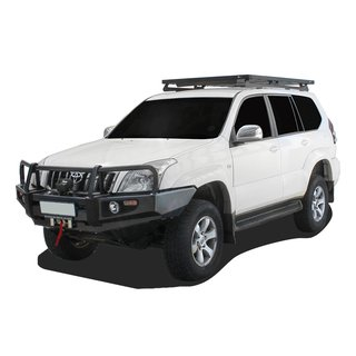 Toyota Prado 120 Roof Rack (Full Cargo Rack Foot Rail...